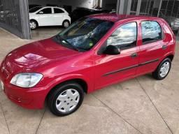 Chevrolet celta 2010/2011 1.0 mpfi vhce life 8v flex 4p manual - 2011