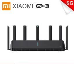 Roteador Xaomi Ax3600 Iot Wi-fi 6