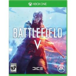 Game Xbox one S Battlefield 5