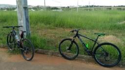 Bike 29 Sense 27 velocidades