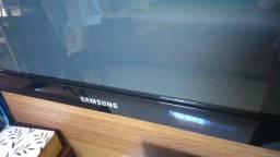 Tv Samsung para retirada de peças