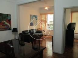 Apartamento à venda com 3 dormitórios em Leme, Rio de janeiro cod:836135