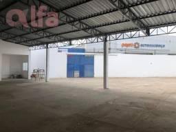 Galpão/depósito/armazém para alugar em Km-2, Petrolina cod:669