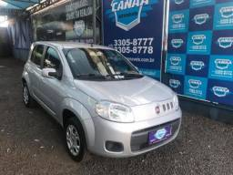 Fiat uno 2015 1.0 evo vivace 8v flex 4p manual