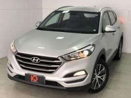 Hyundai Tucson 1.6 Turbo GL AT