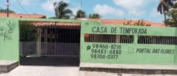 Casa de Temporada em Santo Amaro - MA