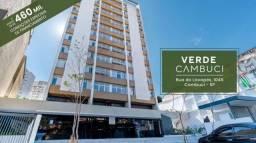 Verde Cambuci - Apartamento de 3 quartos com ótima localização no Cambuci - São Paulo, SP