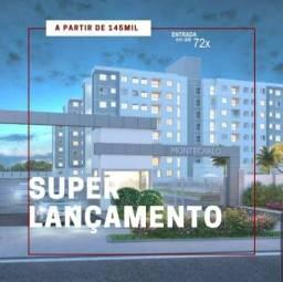 8376 | Apartamento à venda com 2 quartos em JARDIM AMÉRICA, MARINGÁ