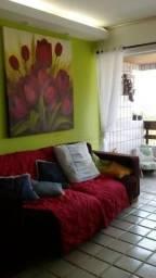 Apartamento à venda com 3 dormitórios em Casa caiada, Olinda cod:V458