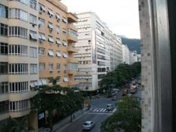 Apartamento para alugar, 45 m² por R$ 1.350,00/mês - Copacabana - Rio de Janeiro/RJ