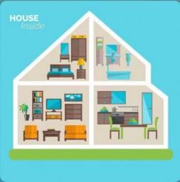 Pessoa para Limpeza casa