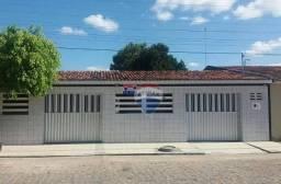 Casa para locação, 200 m² por R$ 700/mês - Centro - Solânea/PB. COD:CA0043