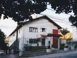 Kitnet com 1 dormitório para alugar, 19 m² por R$ 650,00/mês - Alto - Teresópolis/RJ