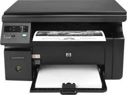 Impressora HP 1132 Laser
