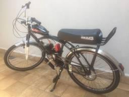 Bikelete Caiçara 90cc