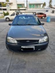 Vendo Ford Fiesta 1.6 2001 completo