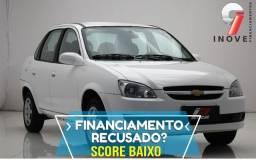 Classic 2012 Score Baixo Pequena Entrada