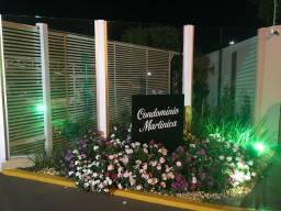 Apartamento residência Martinica 3 Quartos com piscinas