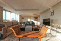 Apartamento com vista panorâmica com 3 dormitórios à venda, 297 m² por R$ 2.650.000 - Bate