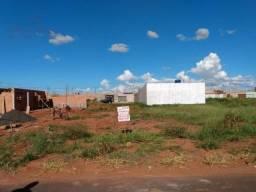 ÁGIO de terreno à venda, 250 m² por R$ 55.000 - Lago Azul - Uberlândia/MG