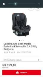 Cadeirinha Burigotto