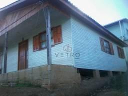 Casa no bairro São Gotardo em Flores de Cunha/RS