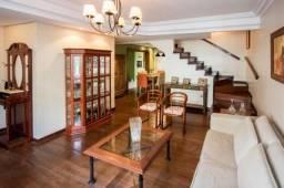 Casa à venda com 4 dormitórios em Tristeza, Porto alegre cod:LU428775