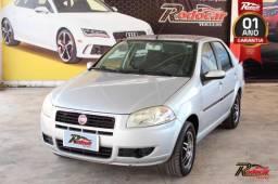 Fiat Siena EL 1.0 Prata