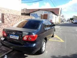 Vendo um carro corolla - 2005
