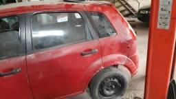 Fiesta 2008 R$3500 - 2008