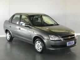 GM - Classic LS 2010
