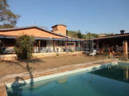 Chácara à venda com 3 dormitórios em Colinas do mosteiro de itaici, Indaiatuba cod:43237
