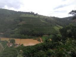 Terreno em Parajú, zona rural, Itaguaçu/ES