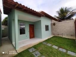 Linda Casa 2 Quartos, Colonial Pronta Para Morar Utilize Seu F.G.T.S