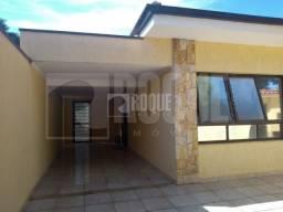Casa à venda com 3 dormitórios em Vila claudia, Limeira cod:43076