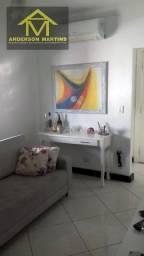 Apartamento de 4 quartos na Praia da Costa Ed. Vasco Coutinho