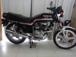 CB 400 1981