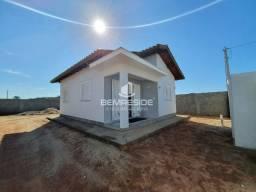 Casa venda no Centro de Jaguaruna-SC