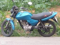 CG 125 ano 2000