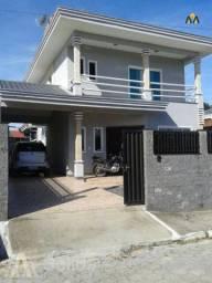 Casa com 3 dormitórios à venda, 175 m² por R$ 750.000 - Centro - Penha/SC