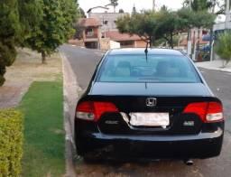 Vende-Se ou Troco New Civic por Vectra 1998