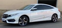 Honda Civic EXL 2.0 2017/2017