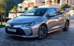 Corolla 2.0 xei 16v flex 4p automatico 2020/2021 a pronto entrega