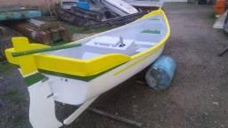 Ocker Fibras, barcos, canoa, bote,lancha,motor