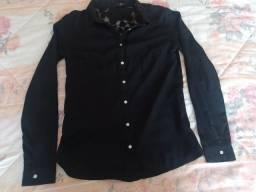 Camisa feminina tamanho 36