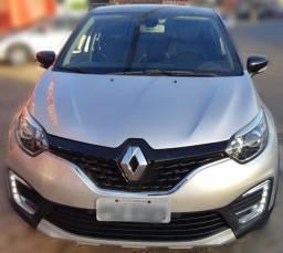 Renault Captur Itense 2.0 automático