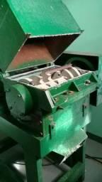 Moinho triturador d plastico aluminio fio cobre etc