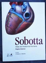 Sobotta Órgãos internos