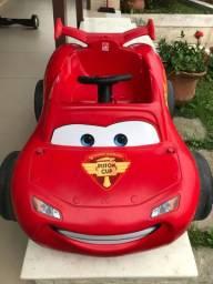 Carro Infantil Pedal McQueen