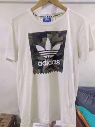 Camisa Adidas Classics